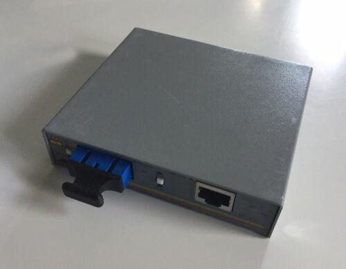 Allied Telesis AT-MC103XL AT-MC103XL network media converter 100 Mbit/s 100TX