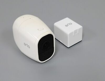 Netgear Arlo Pro 2 VMC4030P 1080p HD Add-On Wireless Camera w/ Battery