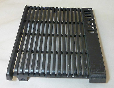 Fans 468624-004 HP Z600 Workstation Chassis Case w// Optical Front Panel Board