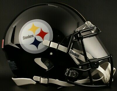 ef00e214 Football Helmet Visor - 5 - Trainers4Me