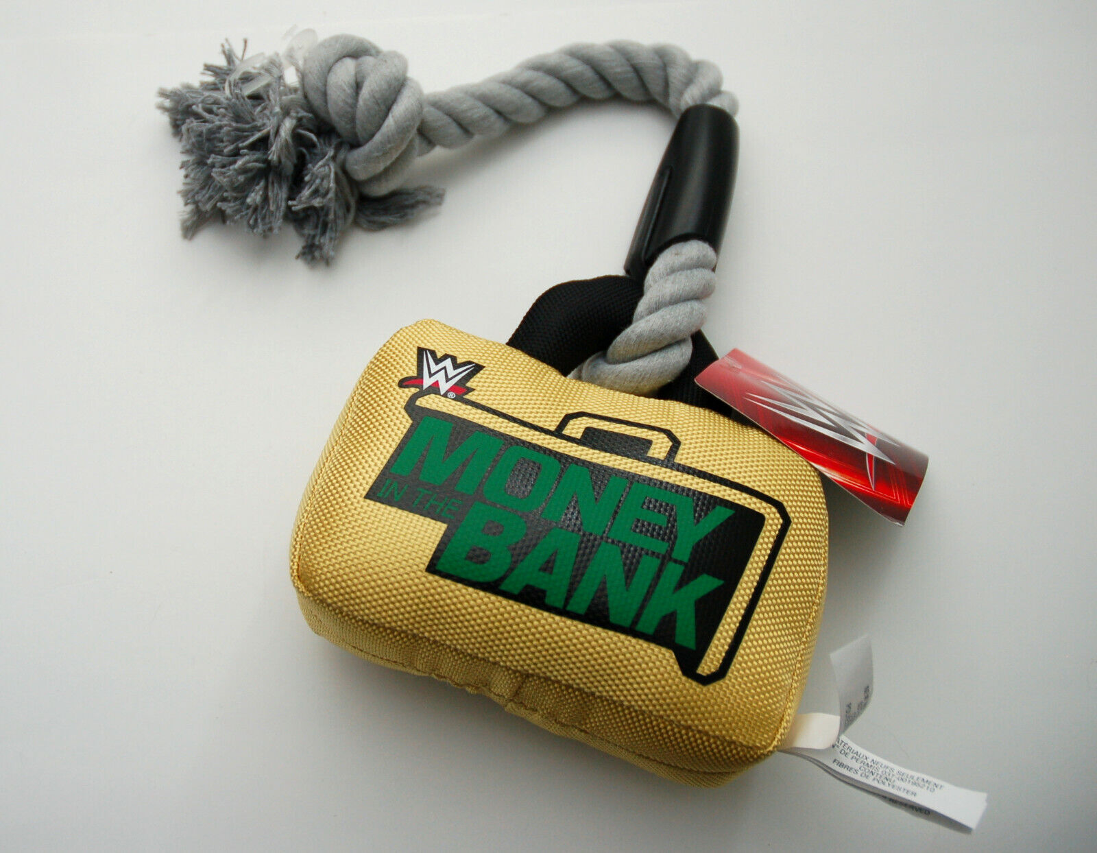 official wwe money in the bank dog