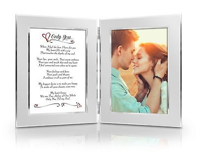 BEST Romantic Christmas, Anniversary, Birthday Gift for Her, or Him,