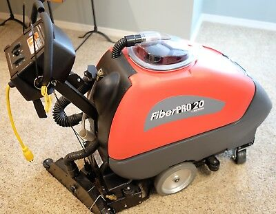 Betco Fiber Pro 20 Carpet Cleaning Machine - Central Tx Local Pickup - New