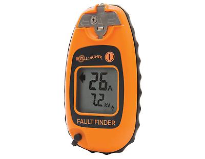 Gallagher Smartfix Electric Fence Fault Finder / Tester