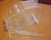 LOLLY BINS /CONFECTIONERY BINS FOR SALE Ballina Ballina Area Preview