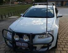 2010 Holden Commodore Ute Lockridge Swan Area Preview