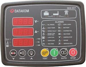 DATAKOM-DKG-307-AUTOMATIC-MAINS-FAILURE-UNIT-AMF