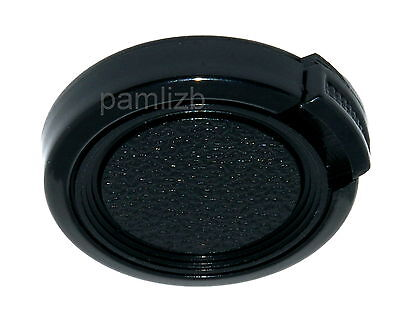 Front Cap for 25mm filter thread camera Lens  ,            UK stock and Despatch