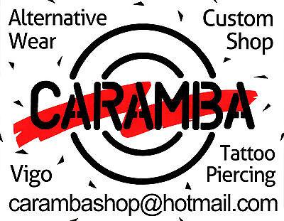 CARAMBA SHOP