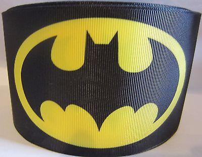 GROSGRAIN BATMAN SUPER HERO 3
