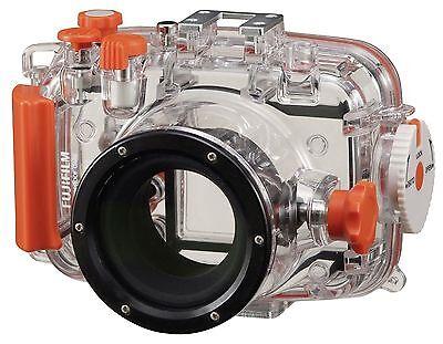 Fujifilm / Fuji WP-XQ1 Unterwassergehäuse für XQ-1 Neuware Fachhändler