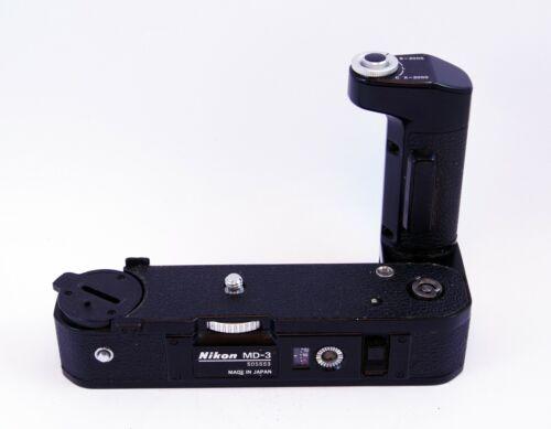 Nikon MD-3 Winder