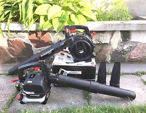 Murray Select 25cc 2-Cycle Gas Blower model MS9900