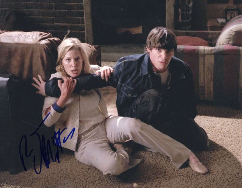 RJ Mitte Breaking Bad Walter White Jr. Signed 8x10 Photo w/COA #8