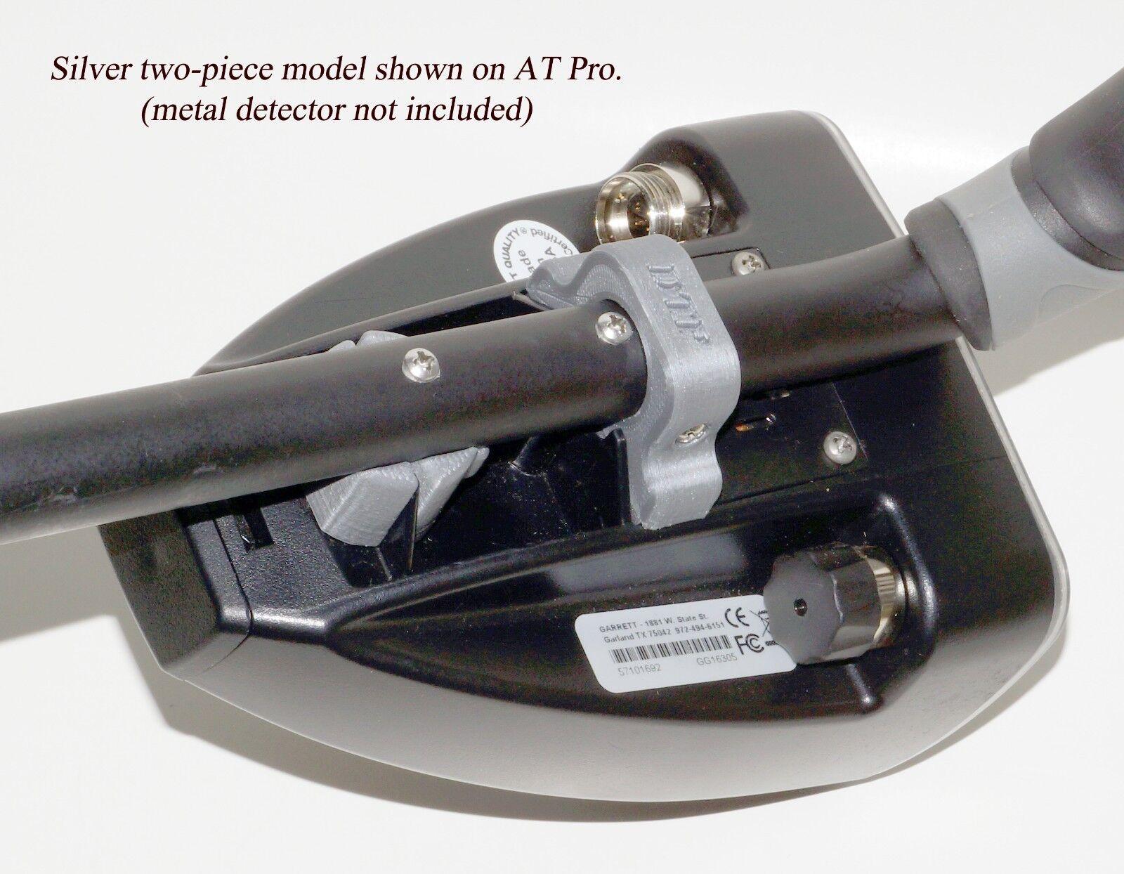 D.T.P. Brace for Garrett AT Max, AT Pro,  & AT Gold metal detectors