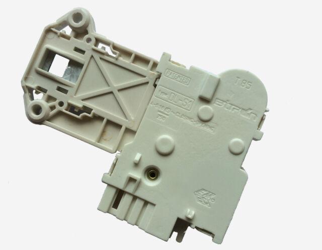 GENUINE Electrolux Washing Machine Door Lock INTERLOCK 1249675131