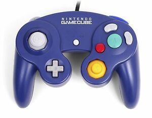 Looking for GameCube controllers and game St. John's Newfoundland image 1