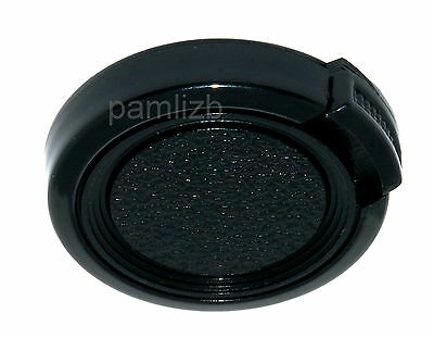 Clip on front Cap for 30mm filter thread camera Lens  ,  UK stock and Despatch