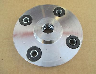 Hydraulic Adapter Crankshaft Plate For Massey Ferguson Mf Industrial 40b 50a 50c