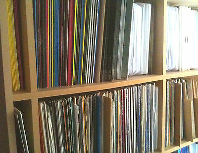 "20 X DRUM & BASS JUNGLE 12"" VINYL RECORDS RECORD MYSTERY COLLECTION PACK DJ"