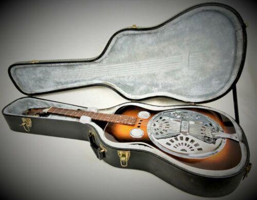 Dobro Model 60 d 1995 Round Neck- Resonator Guitar