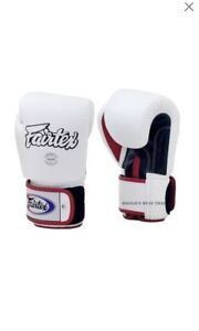 Brand new Fairtex boxing/muay Tai gloves 16oz