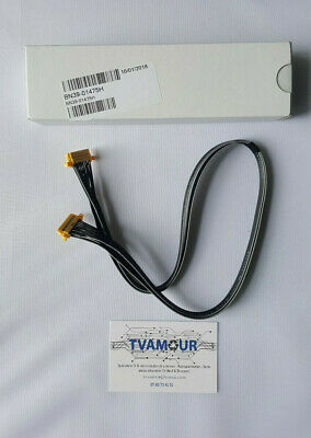 NEUF Samsung Câble BN39-01475H UE55ES8000 Défaut Lignes, bandes verticales, Alim for sale  Shipping to South Africa
