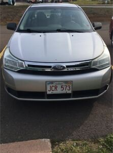 "2009 Ford Focus ""Negotiable"""