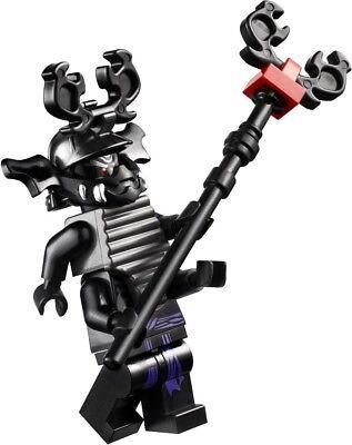 Ninjago Ninja Mini Figure Toy Lord Garmadon Ninja Fit lego (lloyd,kai) Movie