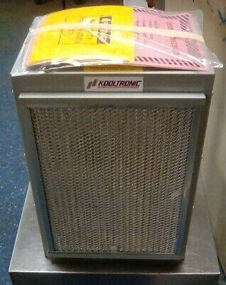 Kooltronic Ka4c1.0np17l Air Conditioner 1000 Btu