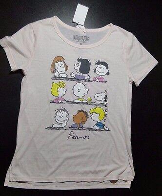NWT Peanuts T-Shirt Women