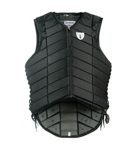 Tipperary Eventer Equestrian Vest - 1015 (Various Colors & Sizes Available)