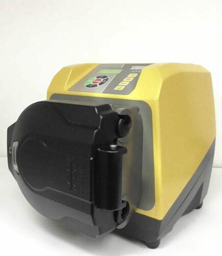 265 RPM Watson Marlow 620S N/R NEMA 4X Peristaltic Pump with 620RE Pump Head