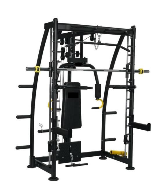 SMITH MACHINE 300 REVOLUTION FITNESS | Gym