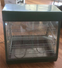 Commercial Counter Top Pie Warmer Hendra Brisbane North East Preview