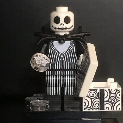 Lego 71024 Disney Series 2 Minifigure - Jack (The Nightmare Before Christmas)