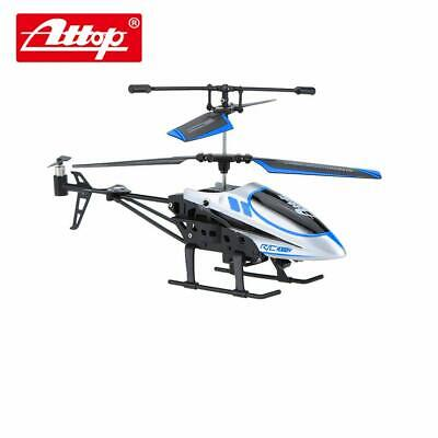 YD-927 2.4 GHz 3.5 Convey Strong Resistance Drone RC Helicopter Quadcopter Defe