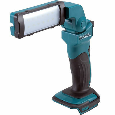 Makita 18 Volt LXT Lithium-Ion 12 LED Flashlight (Tool Only) DML801 NEW