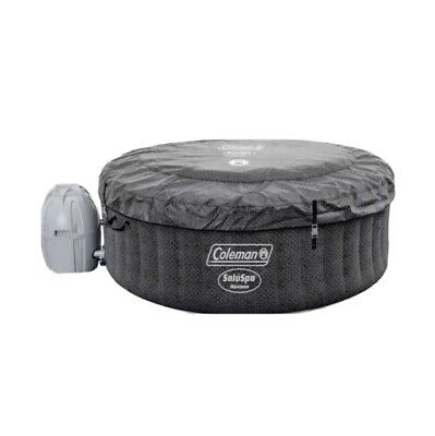 Coleman SaluSpa 4-6 Person Portable Inflatable Outdoor HotTub Spa FREE SHIPPING!