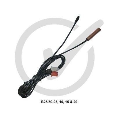 Ntc Temperature 20k Ohm Thermistor Sensor Kit For Mini-split