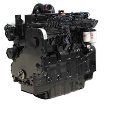 Cummins 6ct 6cta 8.3l Rebuilt Exchange Engine