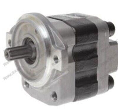 Good Used Toyoya 8fgcu20 Oil Pump Assy Hydraulic Pt67110-u3520-71