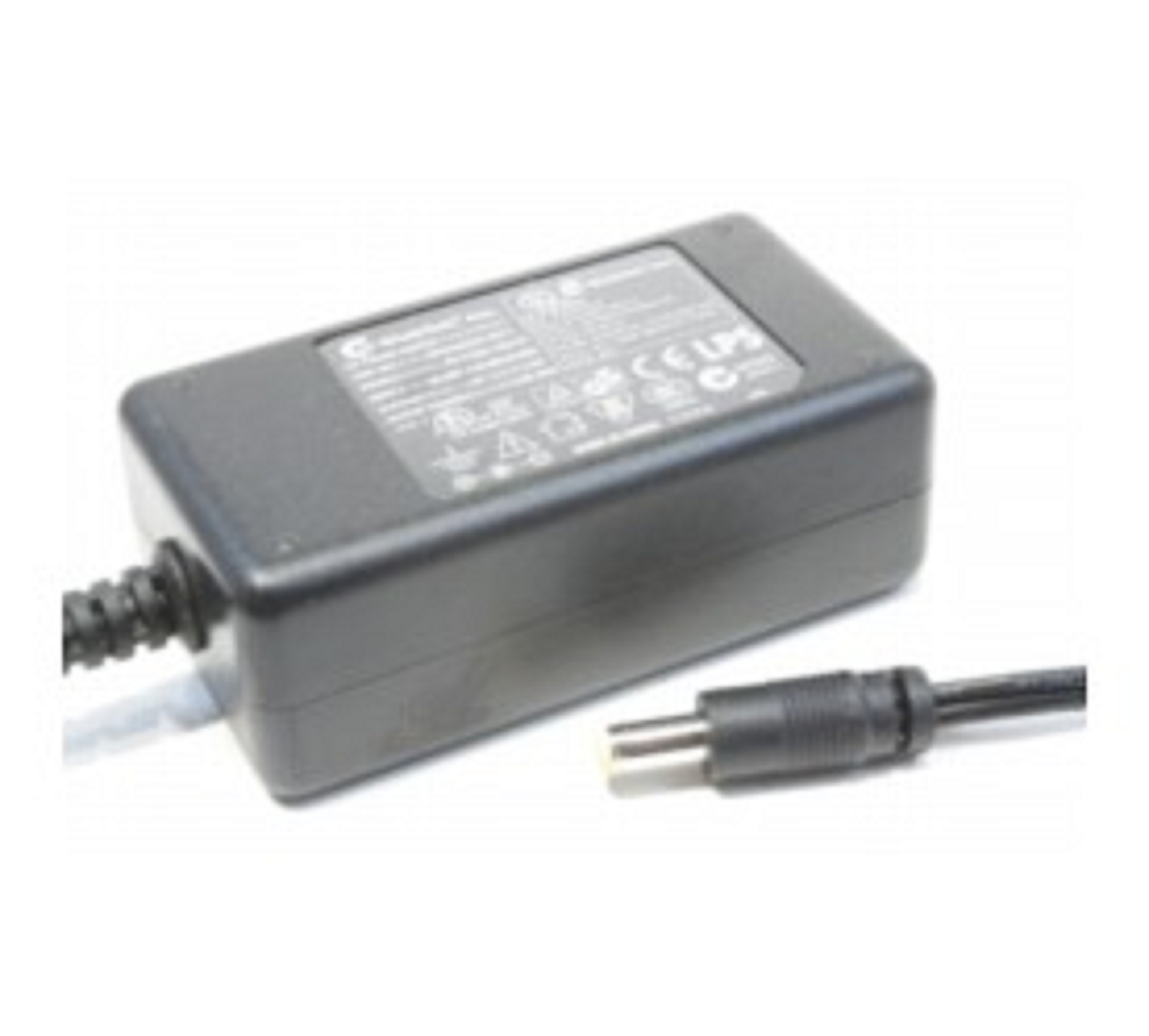 Regulated Table Top Power Supply AC 110V 120V TO 5V DC 2A 10W 2.1mmx5.5mm