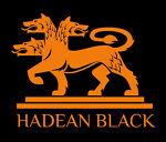 Hadean Black