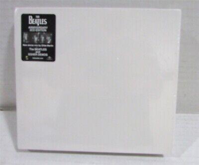 The Beatles The White Album