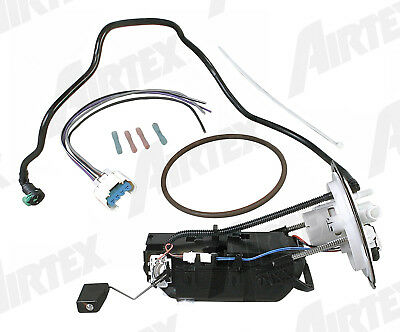 Fuel Pump Module Assembly-Maxx LS Airtex E3591MN