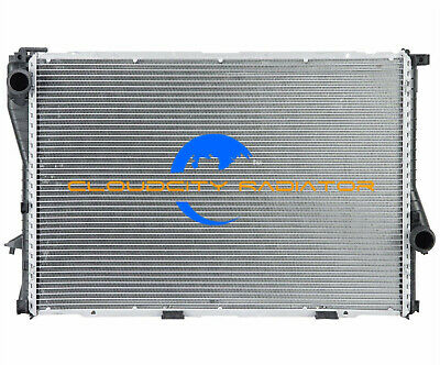 Radiator for BMW 525i 528i 530I 540i 545i 740iL 750iL M5 Z8 2.8/3.0/4.4/5. L6/V8