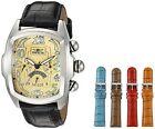 Invicta Invicta Lupah Two-Piece Strap Wristwatches