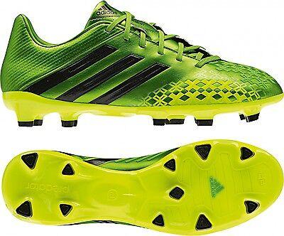 FW17 Adidas Predator Absolion Lz TRX Fg Boots Boot Shoes Football Q21658 Absolion Trx Fg Soccer Shoes