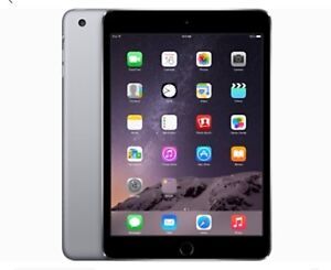iPad Mini 3 64 gigs